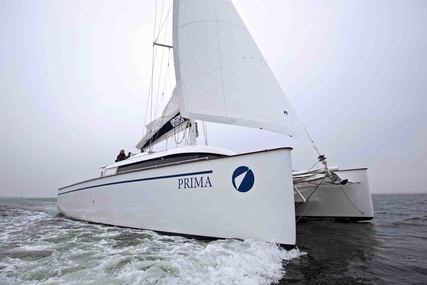 2012 FUTURA 49 - For Sale for sale in Germany for €499,000 (£449,862)
