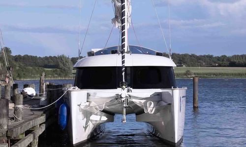 Image of Balticat Werft Germany FUTURA 49 for sale in Germany for €285,000 (£247,785) Germany