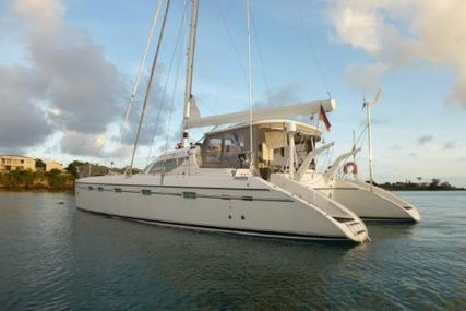 2006 PRIVILEGE 495 - For Sale for sale in Spain for €460,000 (£414,702)