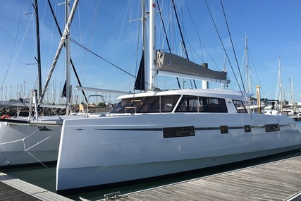 2017 Nautitech 46 Open - For Sale for sale in Italy for €570,000 (£512,221)