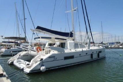 2007 CATANA 50 - For Sale for sale in France for €480,000 (£438,360)