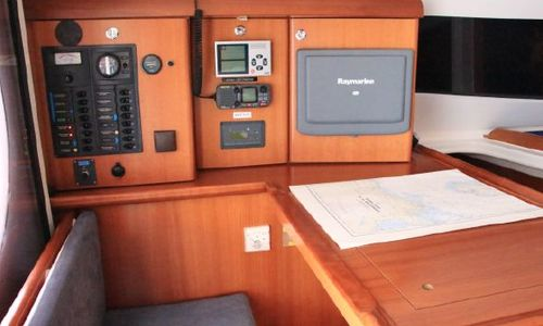 Image of 2009 NAUTITECH 47 - For Sale for sale in France for €439,000 (£403,063) South, France