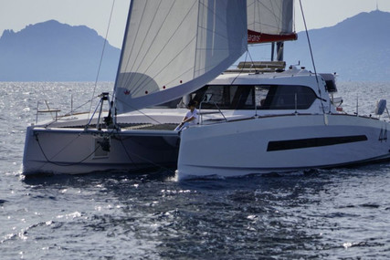 Aventura 44 for sale in Tunisia for €419,300 (£364,314)