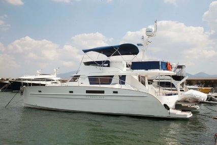 2010 Cumberland 46 Maestro - For Sale for sale in Spain for £395,000