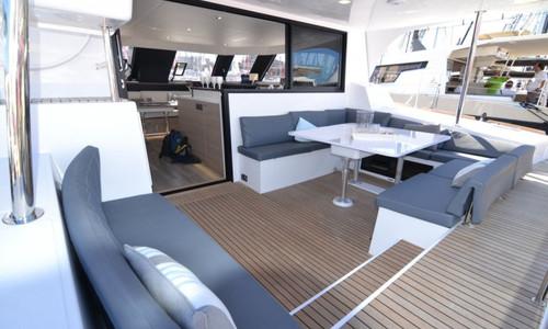Image of 2020 Aventura 44 - New Boat for sale in Tunisia for €419,300 (£382,148) Tunisia