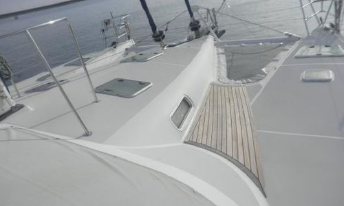 Image of 2004 PRIVILEGE 465 - For Sale for sale in Spain for €415,000 (£374,894) Spain