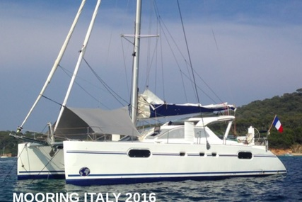 2006 CATANA 471 Ocean Class - Sold for sale in France for €410,000 (£374,546)
