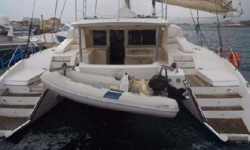 Image of 2009 NYX 565 - Under Offer for sale in Italy for €430,000 (£392,816) Italy