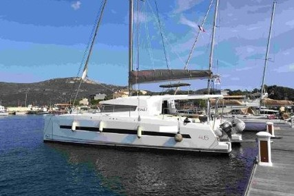 2015 BALI 4.5 - Sold for sale in France for €400,000 (£360,611)