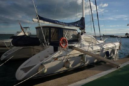 2004 PRIVILEGE 465 - For Sale for sale in Spain for €395,000 (£360,734)