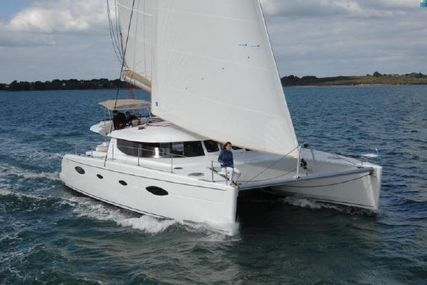 Fountaine Pajot Salina 48 for sale in Greece for €275,000 (£239,091)