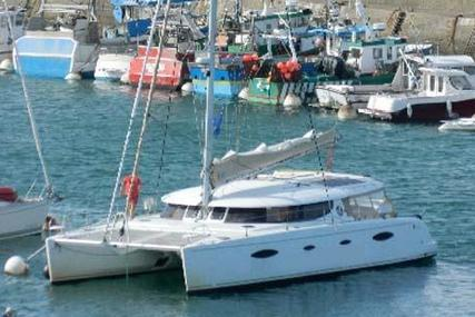 2010 SALINA 48 - Sold for sale in France for €375,000 (£338,072)