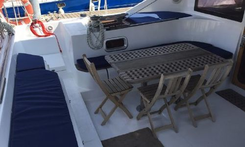 Image of Alliaura Privilege 45 for sale in Spain for £220,000 Spain
