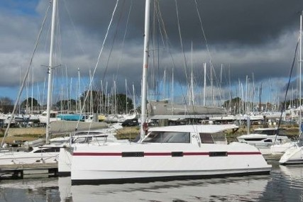 Nautitech 40 Open for sale in France for €290,000 (£251,250)
