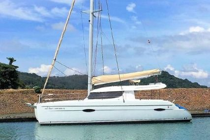 Fountaine Pajot Lipari 41 for sale in Thailand for €300,000 (£260,826)