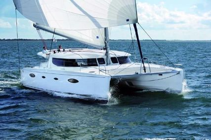 2009 Salina 48 Evolution - Sold for sale in France for €295,000 (£264,091)