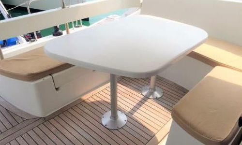Image of 2011 LIPARI 41 - For Sale for sale in Thailand for €300,000 (£273,790) Thailand
