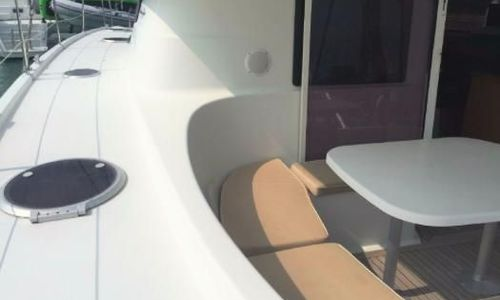 Image of 2011 LIPARI 41 - For Sale for sale in Thailand for €300,000 (£274,990) Thailand