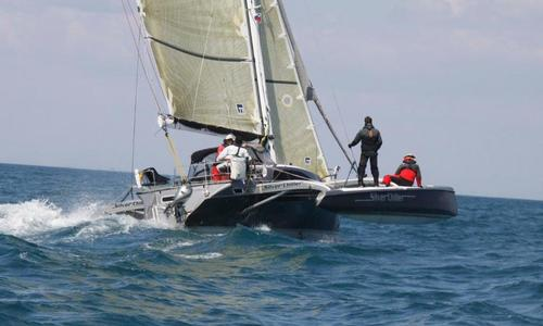 Image of 2021 CORSAIR C37RS CARBON - New Boat for sale in Vietnam for $329,990 (£251,534) Vietnam