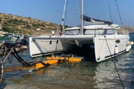 2009 ORANA 44 - For Sale for sale in Greece for €287,250 (£257,153)