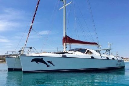 1991 PRIVILEGE 48 - For Sale for sale in Italy for €290,000 ($341,575)