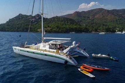 1993 Notika 57 - For Sale for sale in Turkey for €295,000 (£268,079)