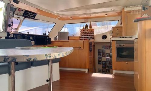 Image of 2009 ORANA 44 - For Sale for sale in Greece for €287,250 ($339,899) Greece