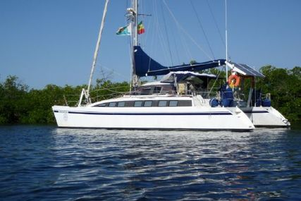 2005 Cat Flotteur 45 - Sold for sale in France for €287,000 (£256,929)