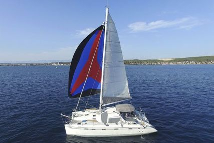 2003 PRIVILEGE 465 - Under Offer for sale in Croatia for €285,000 (£255,139)