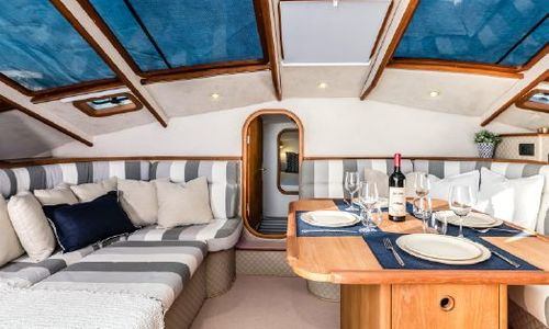 Image of Alliaura PRIVILEGE 48 for sale in Italy for €290,000 (£250,538) Italy
