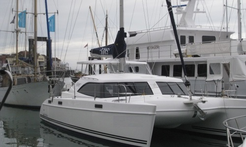 Image of 2021 BROADBLUE 385 - For Sale for sale in Poland for £249,950 Poland