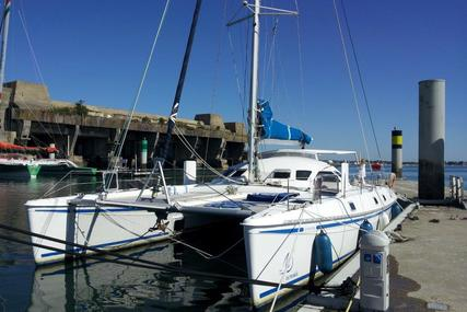 Atelier Outremer OUTREMER 45 for sale in New Zealand for €280,000 (£243,282)