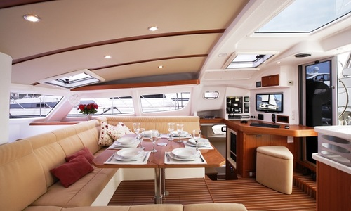 Image of 2020 MAVERICK 400 - New Boat for sale in South Africa for €280,000 (£251,796) South Africa