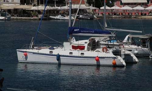 Image of 2006 OUTREMER 42 - Sold for sale in France for €280,000 (£256,657) South, France