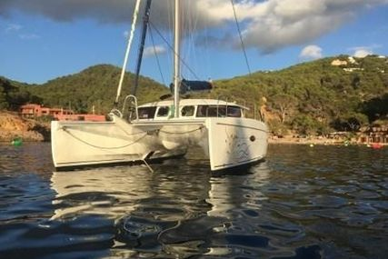 2010 LIPARI 41 - Sold for sale in France for €264,000 (£236,339)