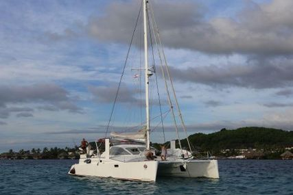 2004 Phisa 42 - Sold for sale in New Caledonia for €264,000 (£237,799)