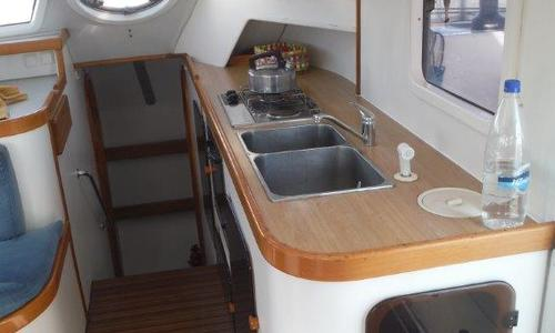 Image of Atelier Outremer OUTREMER 45 for sale in New Zealand for €280,000 (£242,523) New Zealand
