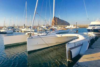 Quorning Dragonfly 32 Supreme for sale in United Kingdom for £210,000