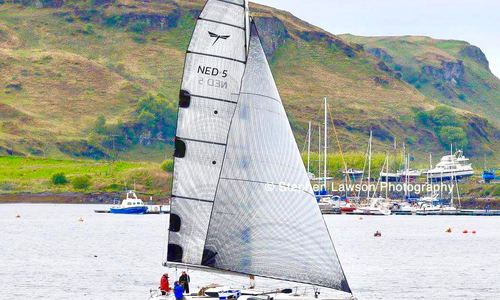 Image of Quorning Dragonfly 32 Supreme for sale in United Kingdom for £210,000 Scotland, United Kingdom
