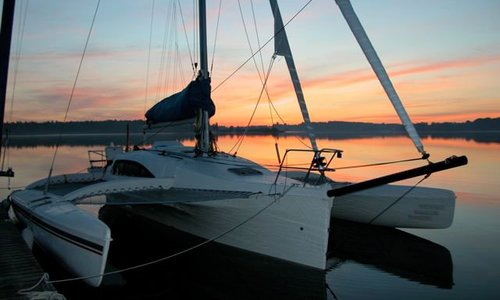 Image of 2021 CORSAIR C37 CR - New Boat for sale in Vietnam for $265,990 (£202,750) Vietnam