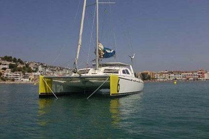 2001 LEOPARD 45 - For Sale for sale in Germany for €225,000 (£203,544)