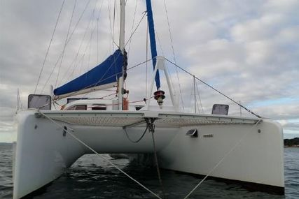 2013 Dolphin Ocema 42 - For Sale for sale in Portugal for €225,000 (£200,215)