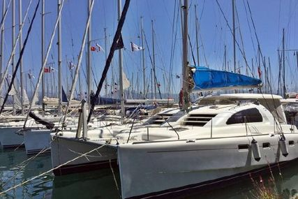 2007 LEOPARD 43 - Sold for sale in Turkey for €210,000 (£191,588)