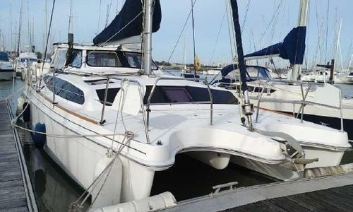 Image of Performance Cruising Inc. Gemini Legacy 35 for sale in France for €195,000 (£167,787) Atlantic, France