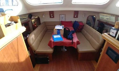 Image of 2014 Gemini Legacy 35 - For Sale for sale in France for €195,000 (£176,405) Atlantic, France