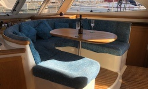 Image of 2006 BROADBLUE 385 - For Sale for sale in Spain for £164,950 Spain