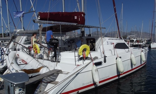 Image of 2007 BROADBLUE 385 - For Sale for sale in Greece for €167,000 (£150,437) Greece