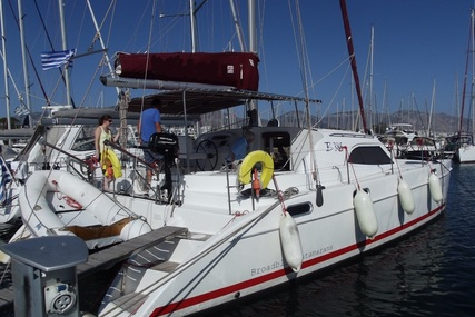 2007 BROADBLUE 385 - For Sale for sale in Greece for €167,000 (£152,358)