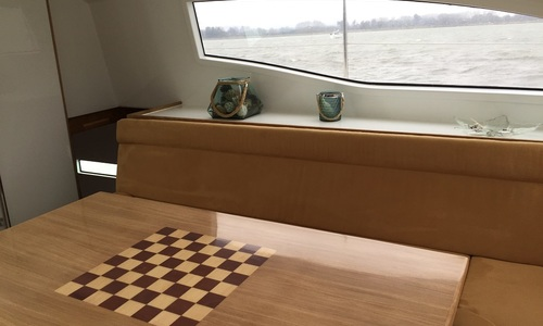 Image of 2020 BROADBLUE 346 - New Boat for sale in Poland for £149,500 Poland