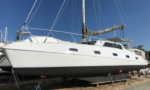 Image of Prout Catamarans PROUT QUASAR 50 for sale in United States of America for $189,500 (£135,036) United States of America
